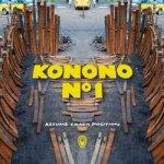 Konono No 1 – Assume Crash Position