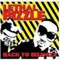 Lethal Bizzle – Back To Bizznizz