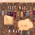 M Ward – Post-War
