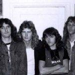 An Ode To… Metallica