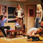 Little Doc @ Rattlestick Playwrights Theatre, New York