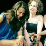 Naked in a Fishbowl @ Soho Playhouse, New York