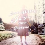 Patrick Watson – Adventures In Your Own Backyard