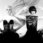 The Pipettes @ Hoxton Square Bar & Kitchen, London