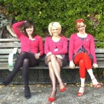 Interview: The Pipettes