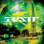Ratt – Infestation