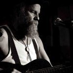"Seasick Steve: ""That thing, about wandering round, never stops with me""..."