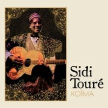 Sidi Touré - Koma