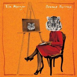 Tom Morgan - Orange Syringe