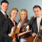 Royal String Quartet/C