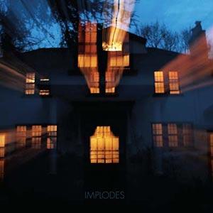 Implodes - Recurring Dream