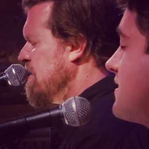 John Grant and Villagers