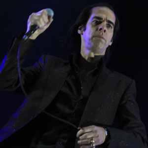 Nick Cave & The Bad Seeds @ Primavera Sound 2013 (photo: Dani Canto)