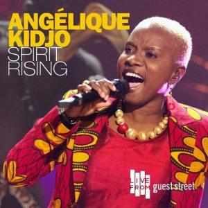 Angelique Kidjo - Spirit Rising