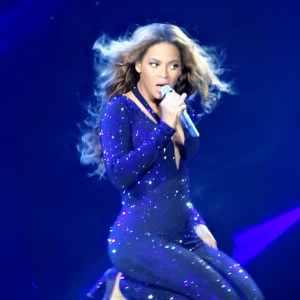 Beyoncé @ O2 Arena, London