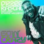Dizzee Rascal feat. Robbie Williams – Goin' Crazy
