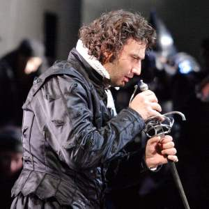 Jonas Kaufmann(Photo: Catherine Ashmore)
