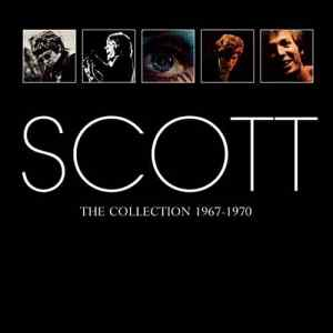 Scott Walker - Scott: The Collection 1967-1970
