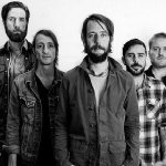 Band Of Horses @ Somerset House, London