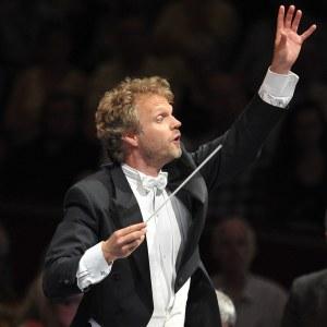 Thomas Søndergård(Photo: Chris Christodoulou)