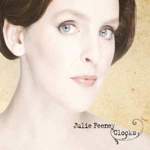 Julie Feeney - Clocks