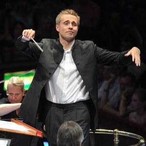 Vasily Petrenko(Photo: Chris Christodoulou)