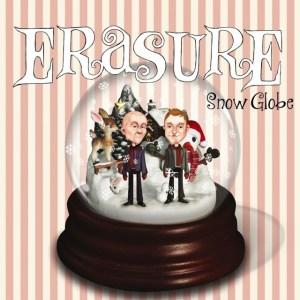 Erasure - Snow Globe