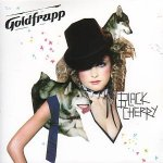 Goldfrapp – Black Cherry