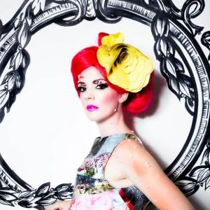 Gabby Young (photo: Gem Hall)