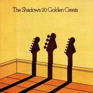 The Shadows - 20 Golden Greats