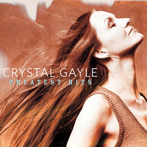 Crystal Gale - Greatest Hits