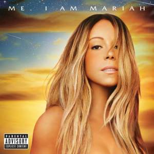 Mariah Carey - Me. I Am Mariah… The Elusive Chanteuse