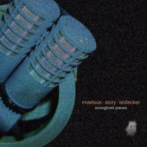 Moebius Story Leidecker - Snowghost Pieces