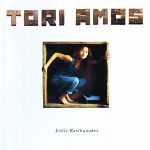 Tori Amos - Little Earthquakes