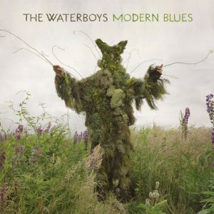 The Waterboys - Modern Blues