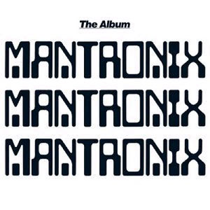 Mantronix - Mantronix