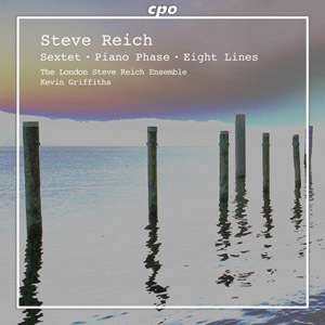 Steve Reich - Piano Phase