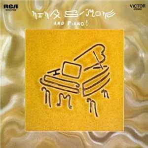 Nina Simone - And Piano