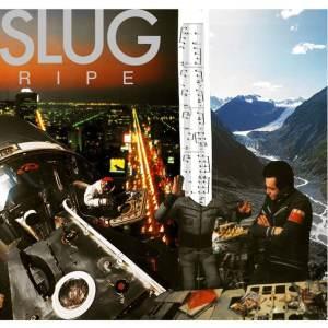 Slug - Ripe