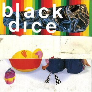 Black Dice - Load Blown
