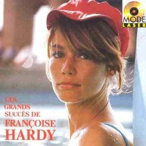 Françoise Hardy - Les Grands Succès de