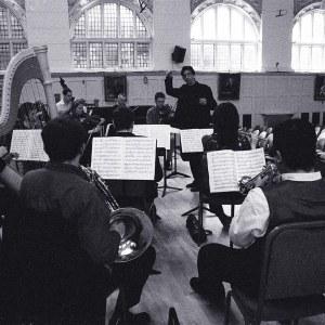 The Continuum Ensemble