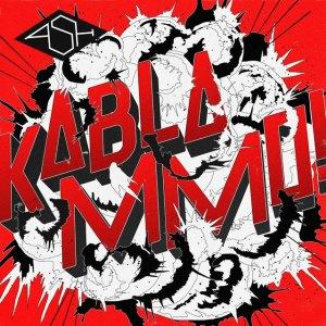 Ash - KABLAMMO!