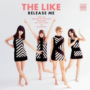 The Like - Release Me