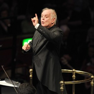 Daniel Barenboim(Photo: Chris Christodoulou)