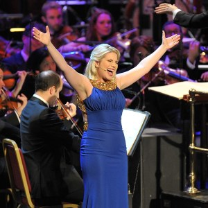 Louise Dearman(Photo: Chris Christodoulou)
