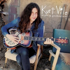 Kurt Vile - B'lieve I'm Going Down...