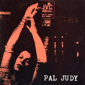 Judy Nylon - Pal Judy