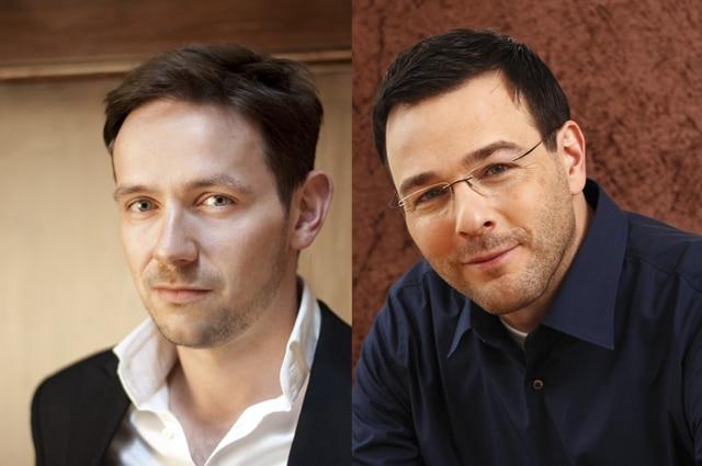 Iestyn Davies & Andreas Scholl