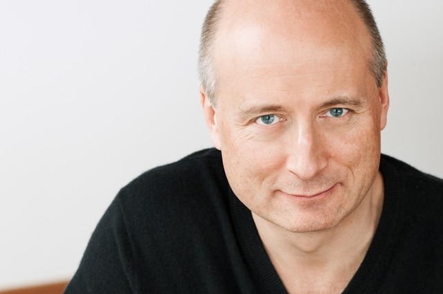 Paavo Järvi(Photo: Julia Baier)